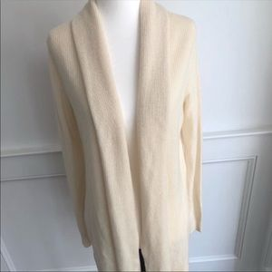 Theory Sweaters - Theory cashmere cardigan NWOT